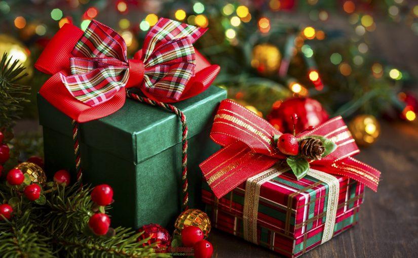 фото Российский Новый год и Рождество