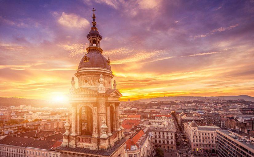 Фото Любимый Будапешт