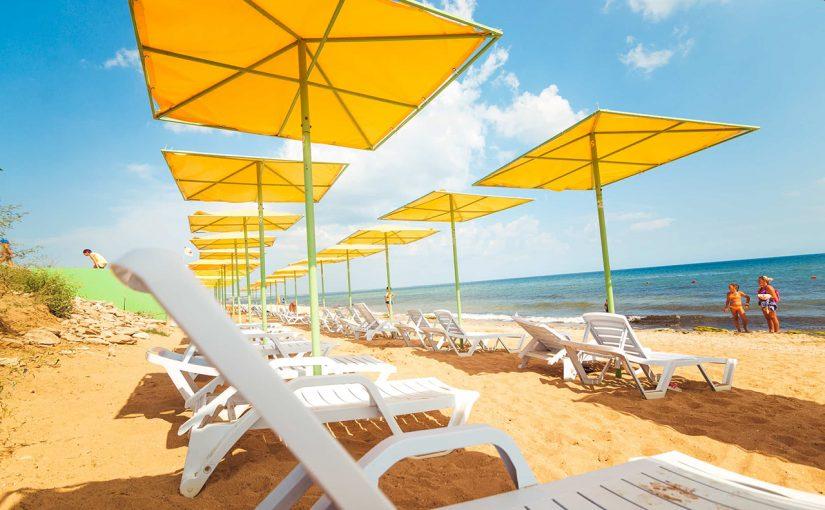 фото Черное Море пляж